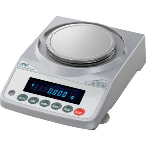 A&D(エー・アンド・デイ) 防塵・防滴型汎用電子天びん 0.001g/122g FX120IWP