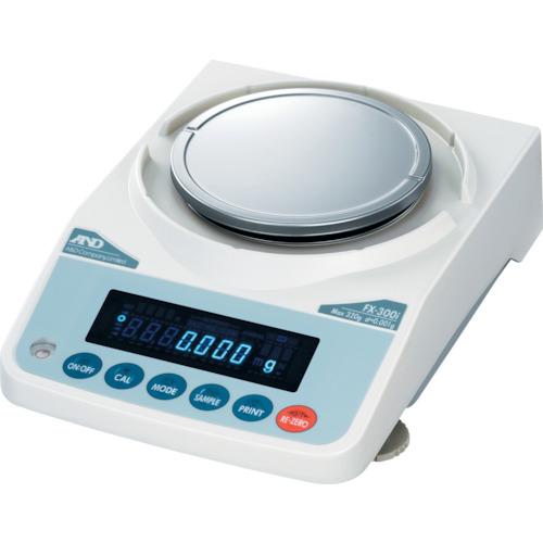 A&D(エー・アンド・ディ) 汎用電子天びんB5サイズ0.001g/320g FX300I