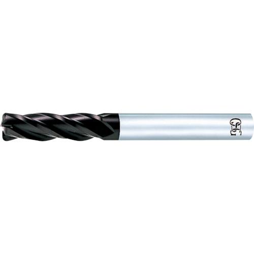 OSG(オーエスジー) 超硬エンドミル FX 多刃コーナR ロング 8XR2 FX-CR-MG-EML-8XR2