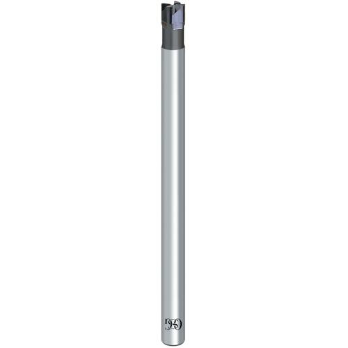 OSG(オーエスジー) 超硬エンドミル φ8 FX-MCF-8XR0.1