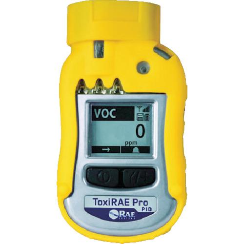 レイシステムズ ガス検知器 トキシレイプロ PID セイフティ G02-A010-000