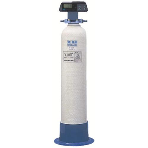 【直送】【代引不可】ORGANO(オルガノ) カートリッジ純水器 G-10D