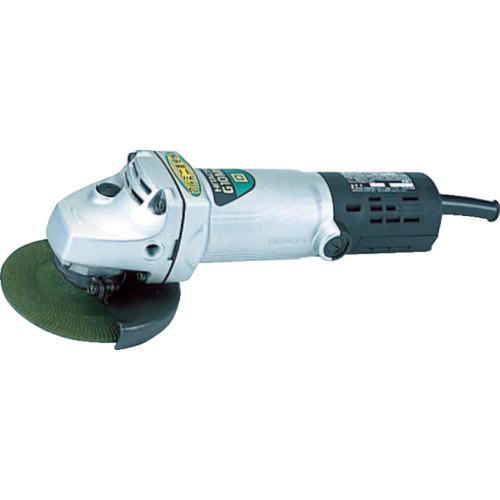 日立工機 ディスクグラインダー 100mm 930W G10MH