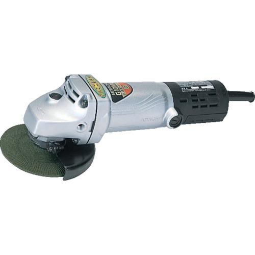 日立工機 ディスクグラインダー 低速 100mm 930W G10ML