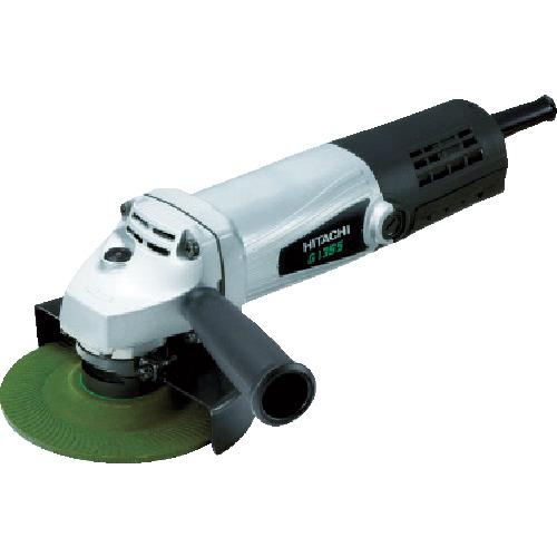 日立工機 ディスクグラインダー 125mm 1160W G13S5