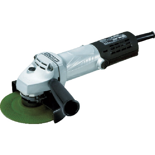 日立工機 ディスクグラインダー 125mm 960W G13SH5
