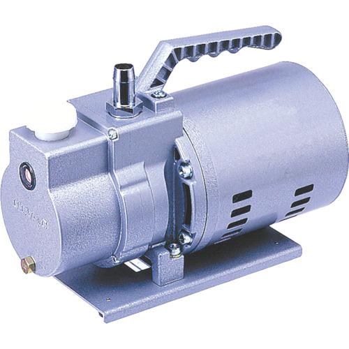 【セール期間中ポイント2~5倍!】ULVAC(アルバック機工) 直結型油回転真空ポンプ 20/24L/min G-20DA