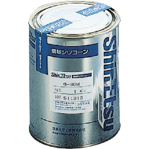 信越化学工業 シリコーングリース 1kg 低温潤滑用 G30M-1