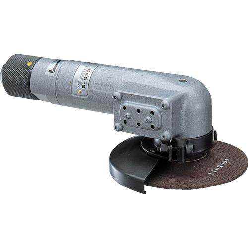 ヨコタ工業 消音型ディスクグラインダー G40-S
