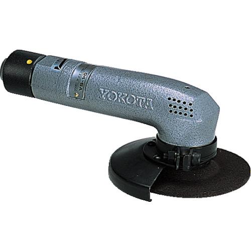 ヨコタ工業 ディスクグラインダ G4-SA