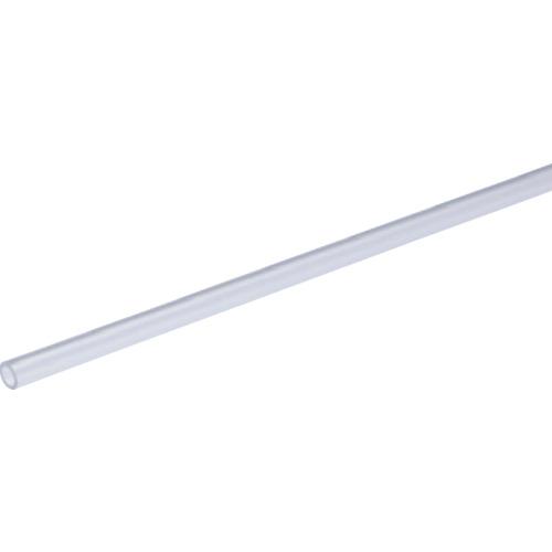 光モール 透明ABS丸パイプ φ7 150本 1677