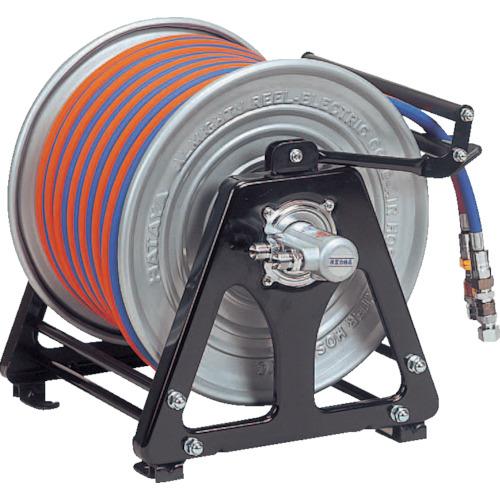 欲しいの 30mφ5.0 特殊合成ゴム製ツインホース(逆火防止器付) 店 HATAYA(ハタヤ) GDX-30Z:工具屋のプロ ガスリール-DIY・工具