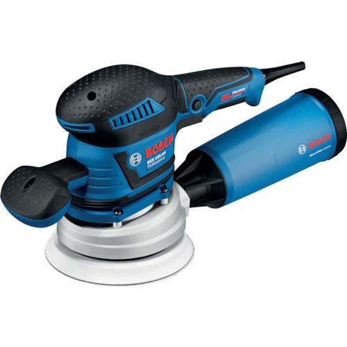 安い BOSCH(ボッシュ) GEX125AVE:工具屋のプロ 店 吸じんランダムアクションサンダー-DIY・工具