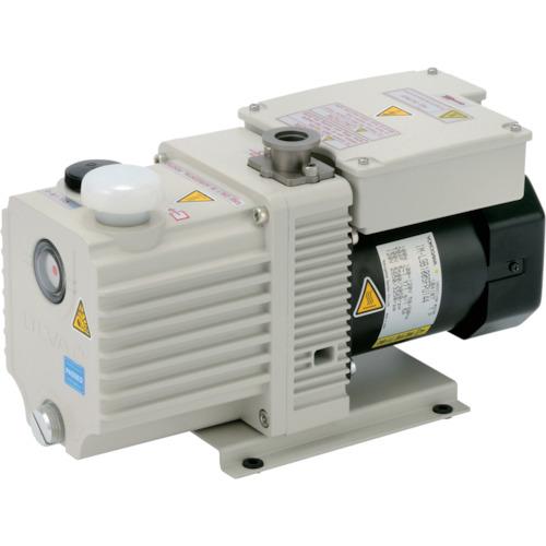 ULVAC(アルバック機工) 直結型油回転真空ポンプ 単相200-240V 30/36L/min GHD-031B
