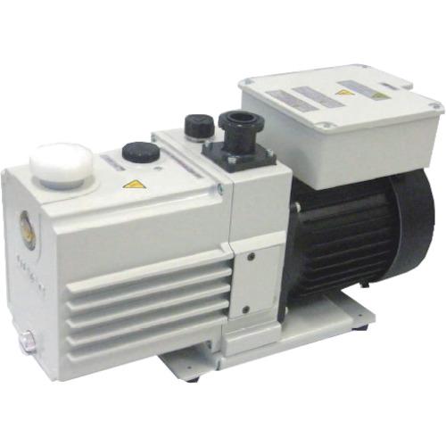 ULVAC(アルバック販売) 油回転真空ポンプ GHD-100A