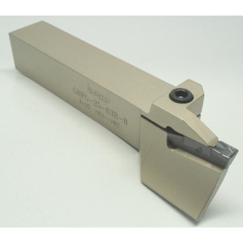 イスカル W CG端溝/ホルダ GHFG 25-63R-8