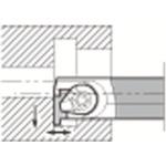 京セラ 溝入れ用ホルダ GIVR1616-1AW