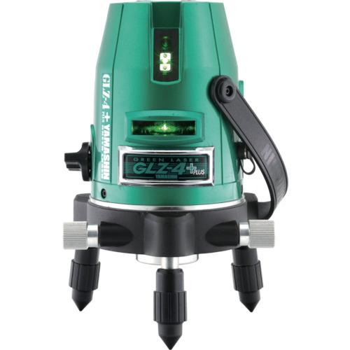 YAMASIN グリーンレーザー GLZ-4-W レーザー墨出器