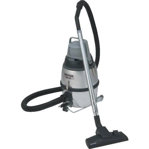 ニルフィスク クリーンルーム用掃除機 ULPAフィルター 乾式 GM80C-ULPA