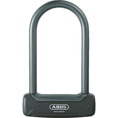 ABUS(アバス) モバイルロック Granit Plus 640 ブラック GRANITPLUS640BLACK