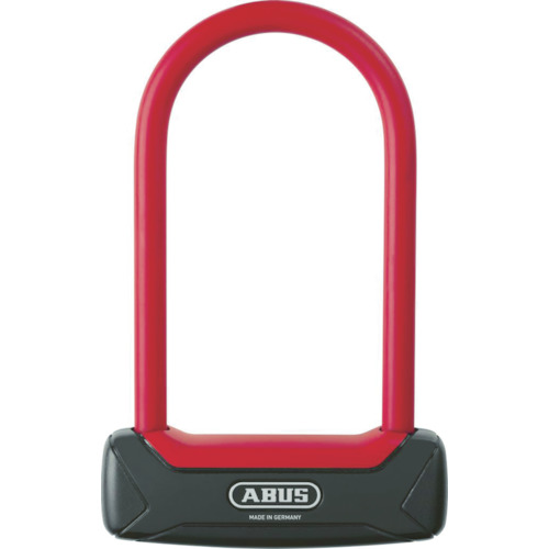 ABUS(アバス) モバイルロック Granit Plus 640 レッド GRANITPLUS640RED