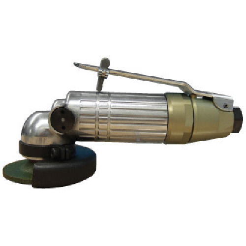 NRS(ニューレジストン) 空気式ミニグラインダー 空神 レバー式 GR-M58(75)KL