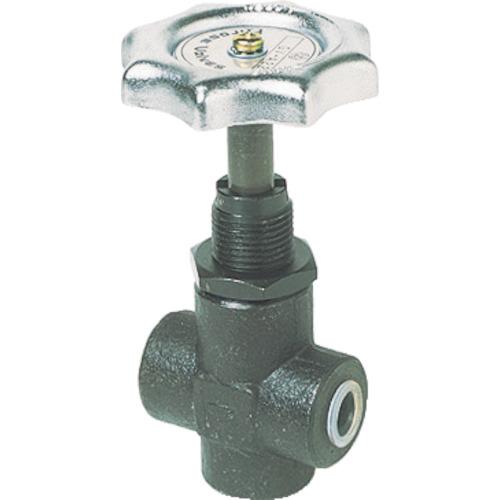 ダイキン工業 圧力計用ストップ弁 圧力計専用 ねじ接続型 直線 GV-G22