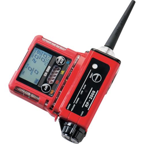 理研計器 ポケッタブルマルチガスモニター GX-2009-AP