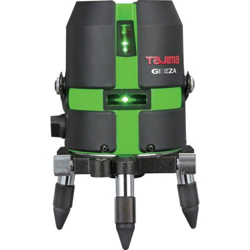 TJM(タジマ) レーザー墨出器 GEEZA-KYR 受光器・三脚セット GZA-KYRSET