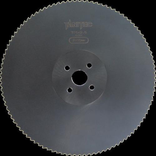 タニ(谷テック) HSSメタルソー P高速電機・日立工機兼用 H250X20X32X4