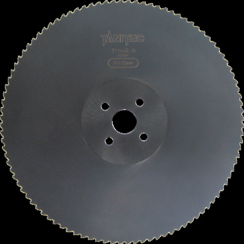 タニ(谷テック) HSSメタルソー 高速電機・日立工機兼用 H370X30X45X6