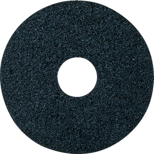 アマノ フロアパッド17 黒 5枚 HAL700500