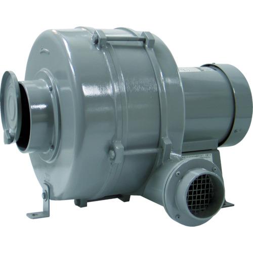 淀川電機 多段ターボ型電動送排風機 0.4kW HB3