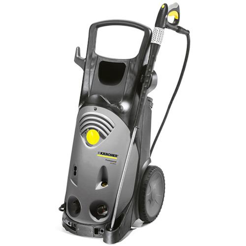 【直送】【代引不可】ケルヒャー 業務用冷水高圧洗浄機 HD 13/15 S 50HZ G