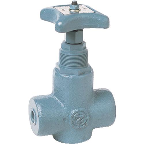 ダイキン工業 圧力計用ストップ弁 油圧回路専用 ねじ接続型 HDCV-T03