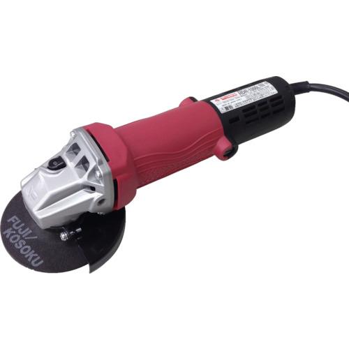 富士製砥 電気二重絶縁ディスクグラインダ L HDR-1000L