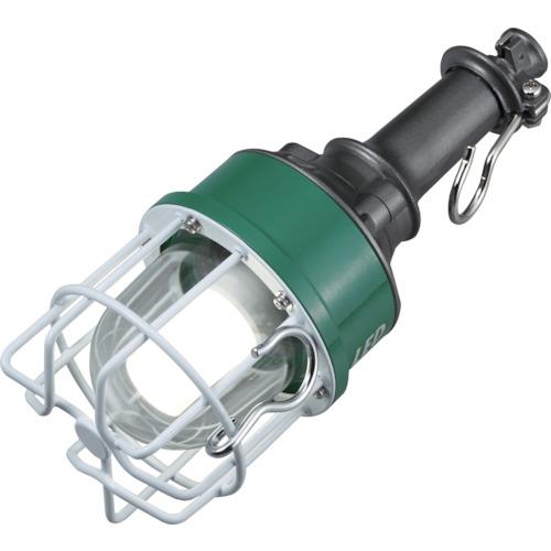 【直送】【代引不可】ハタヤリミテッド 防爆型LEDハンドランプ 10W HEP-10D