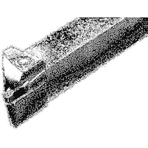 イスカル W HF端溝/ホルダ HFHL 25M