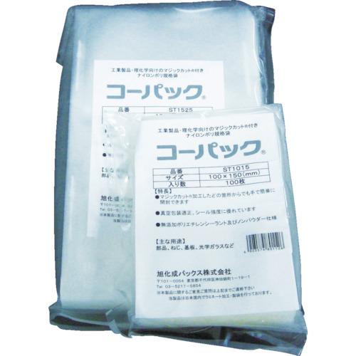 旭化成パックス コーパック 550X400 100枚入 HG4055