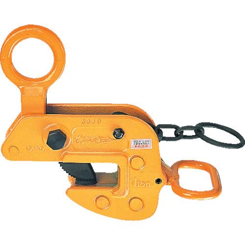 最上の品質な HLC1HN:工具屋のプロ スーパーツール 細目仕様 横吊クランプ 店 ロックハンドル式-DIY・工具