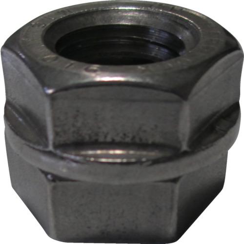 ハードロック 六角ナット リム付 ステンレス製 M10X1.5 50個入 HLN-R-10C-04-UP