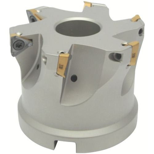 イスカル ヘリIQミル フェースミル ホルダー HM390 FTP D063-7-25.4-10