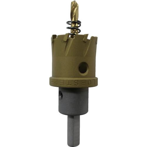 ロブテックス(エビ) 超硬ホルソー 75mm HO75G
