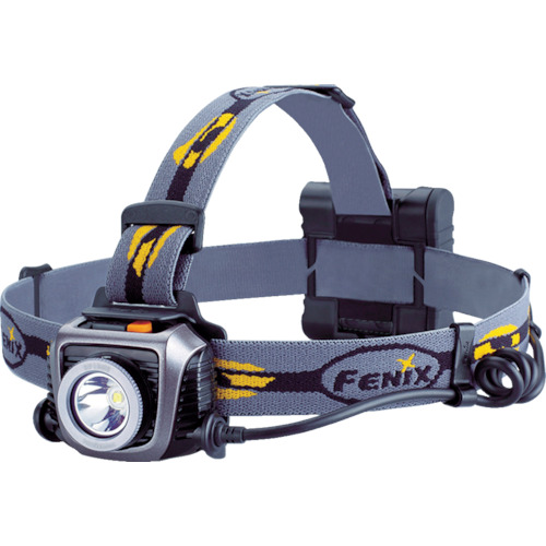 FENIX LEDヘッドライト HP15UE