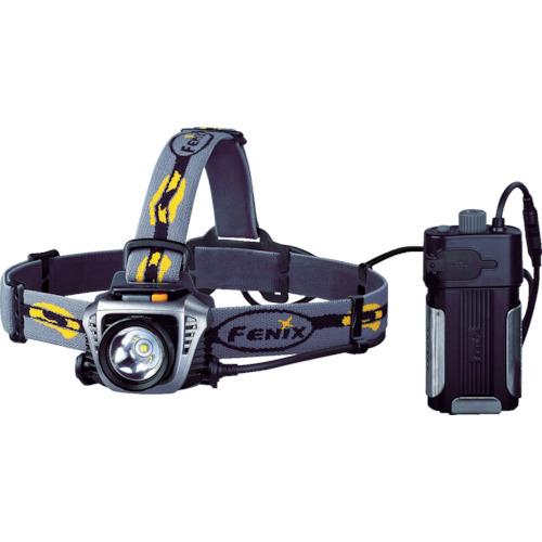 FENIX LEDヘッドライト グレー HP30GRAY