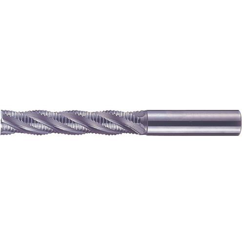 三菱日立ツール ラフィングエンドミル エキストラロング刃 φ50 HQXL50
