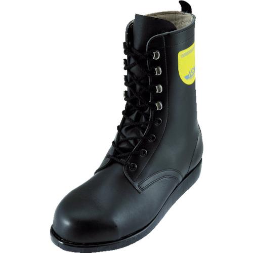 ノサックス アスファルト舗装用作業靴 HSK207 24.0cm HSK207-240