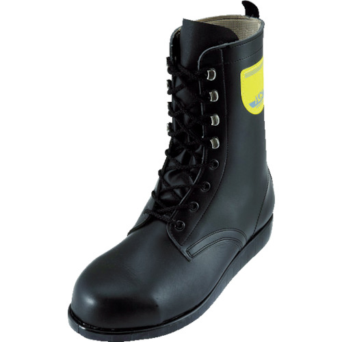 ノサックス アスファルト舗装用作業靴 HSK207 25.0cm HSK207-250
