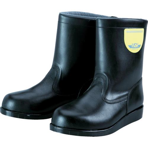 ノサックス アスファルト舗装用作業靴 HSK208 24.5cm HSK208-245