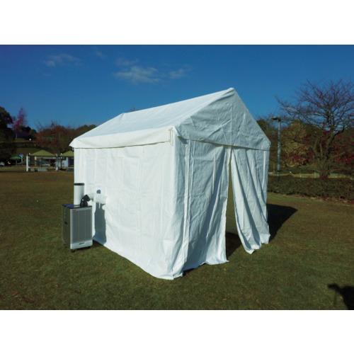 【直送】【代引不可】KOK(越智工業所) 熱中症対策テント HSP-1